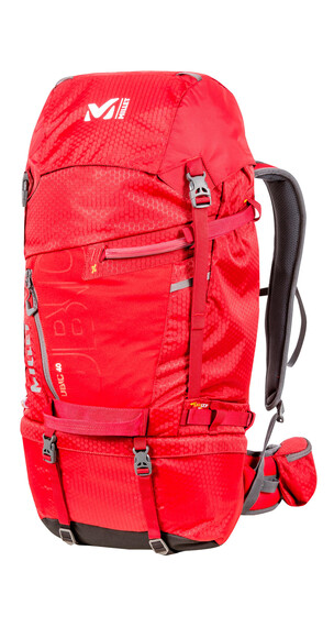 Millet Ubic 40 Backpack deep red